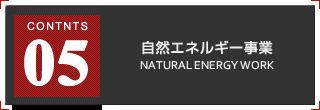 自然エネルギー事業