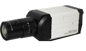 映像監視カメラシステム事業